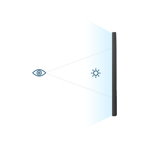 AOC Düşük Mavi Işık Modu ~ 0ID