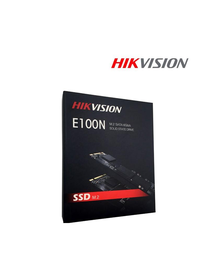 128 Gb E100N SSD HIKVISION