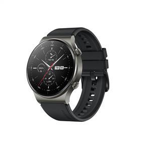 Watch GT 2 Pro Vidar-B19S Siyah 46mm