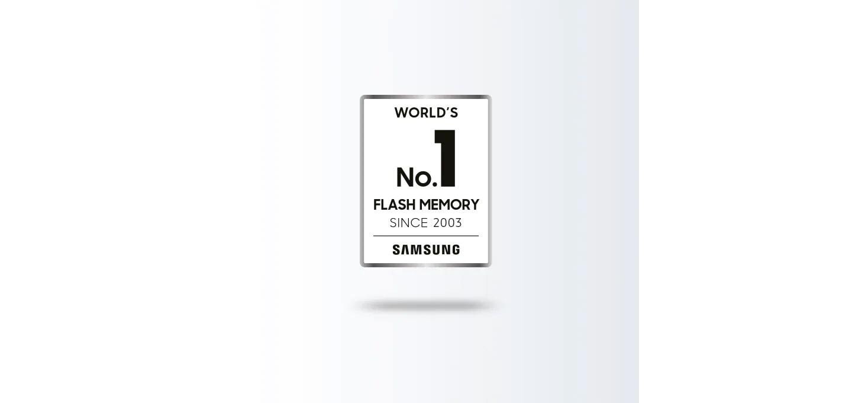 Dünyanın 1 Numaralı Flash Belleği