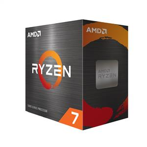 AMD Ryzen™7 5800X Soket AM4 3.8GHz 32MB 105W 7nm İşlemci