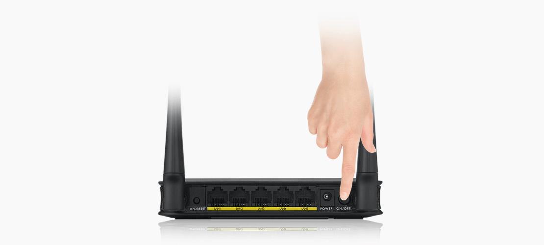 WAP3205 v3, Wireless N300 Access Point