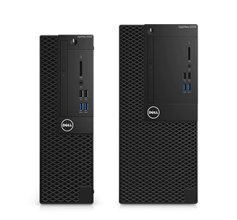 Dell OptiPlex 5050MT Masaüstü Pc