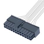 atx kablosu 24 pimli
