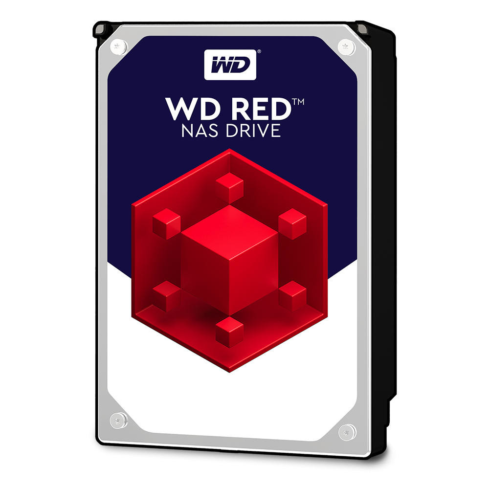 WD Red NAS Sabit Disk